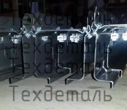 Шинопровод троллейный ШТА-75, 250А, 660В