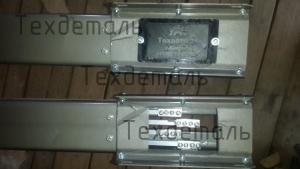 Шинопровод троллейный ШТА-70, 250А, 660В