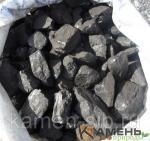 Каменный уголь, фасованный в мешки, отборный