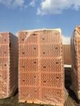 """Керамический крупноформатный, поризованный, блок """"Сталинград 25"""", 10,7 НФ, М-100"""