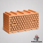 Керамический крупноформатный поризованный блок RAUF 14,3 НФ, М-100 по оптимальной цене.