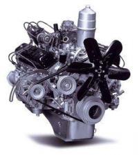 Двигатель ЗМЗ-5234 для автобуса ПАЗ
