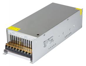 Блок питания 220V AC / 24V DC (16,7A)