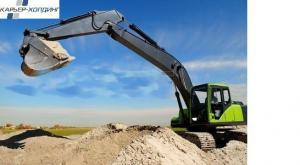 Песок доставка Томск