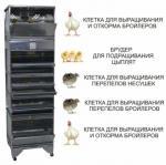 """Миникомплекс """"Домашняя Ферма №6"""""""