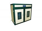Выводной инкубатор на 2640 яиц ECO-2640