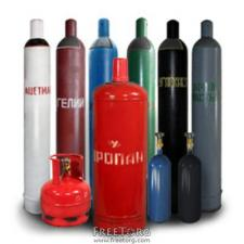 Газовые баллоны ГОСТ 949-73