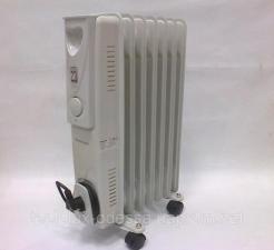 Масляный радиатор Ravanson OH-07 1.5кВт