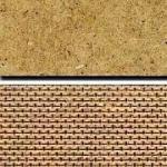 Древесные плиты PRORAB ДВП 2440х1220х3,2