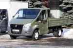 Бортовой автомобиль ГАЗ-А21R23 «Next»