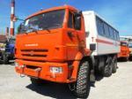 Вахтовый автобус НЕФАЗ-4208-111-13