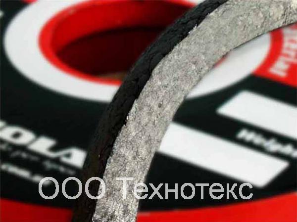 Сальниковая набивка IZOLOCK C-210