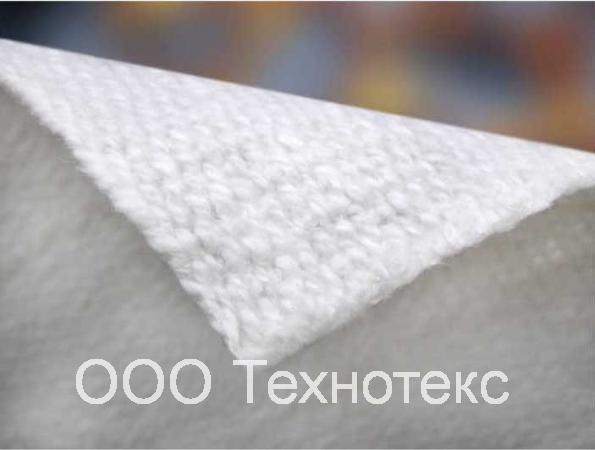 Ткань огнеупорная IZOLTEX-120 2 мм.