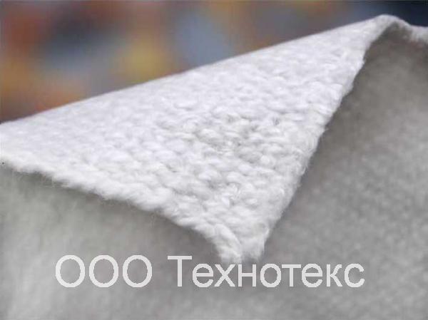 Ткань теплоизоляционная IZOLTEX-90 2 мм.