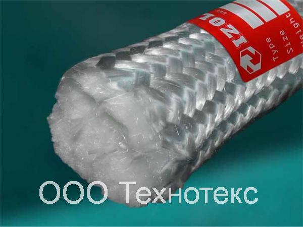 Теплоизоляционный шнур Izopack-132 квадратного сечения