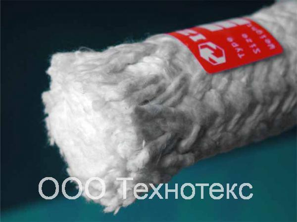 Теплоизоляционный шнур Izopack-122 квадратного сечения