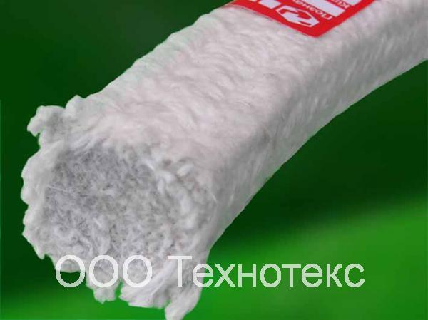 Теплоизоляционный шнур Izopack-120 квадратного сечения