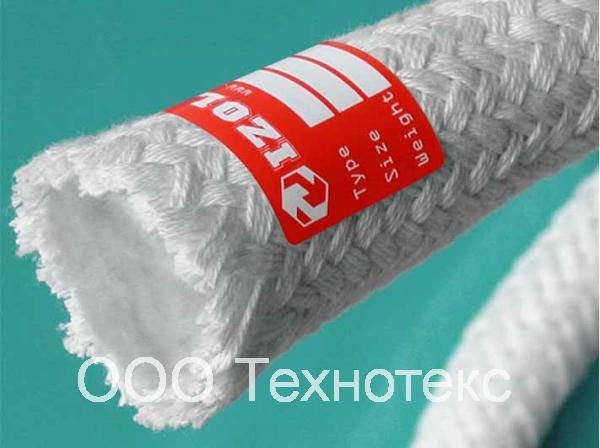 Теплоизоляционный шнур Izopack-92 круглого сечения