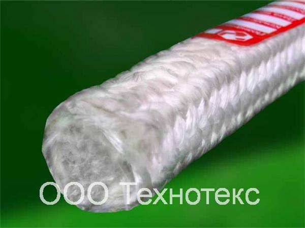 Теплоизоляционный шнур Izopack-50 квадратного сечения