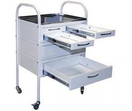 Столик медицинский(процедурный) MD SM 6
