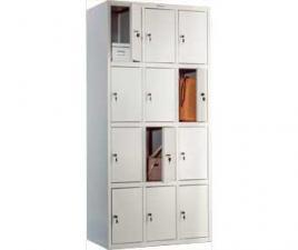 Шкаф для раздевалок LS(LE)-34