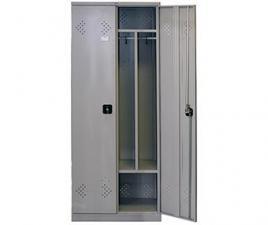 Шкаф для раздевалок LE (LS) -21-80D