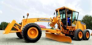 Автогрейдер Liugong CLG 418
