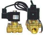 Клапан электромагнитный на спирт DENDOR серии Vs dn 15-50