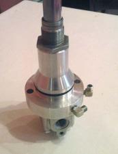 Клапан минимального давления NK-100 (Rotorcomp)