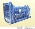 Дизель-генератор MITSUBISHI MGS0650C