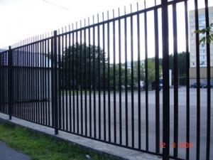 Ограждения, заборы ворота