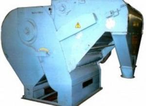 Сепаратор предварительной очистки МПО-100