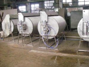 Механический барабанный самопромывной фильтр 300 м3/ч в Белгороде