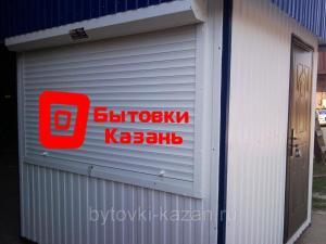 Киоски купить в Казани