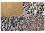 Песок речной и карьерный,щебень,опгс.Сыпучие материалы