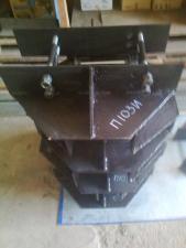 Плита П103И (1.10.МИ.08-35)