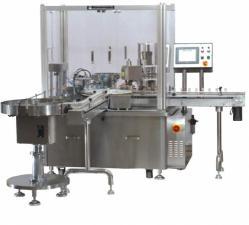 Фасовочное оборудование розлива, Линия дозирования порошковых продуктов