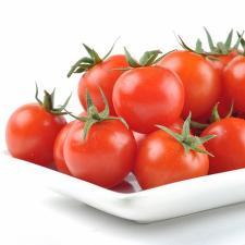 Помидоры черри сливовидные - свежие овощи Израиль. Прямые оптовые поставки свежих томатов черри из Израиля высшего качества