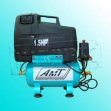Поршневой электрический компрессор AMT AC - 1506