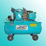 Поршневой электрический ременной компрессор AMT ACV - 3010