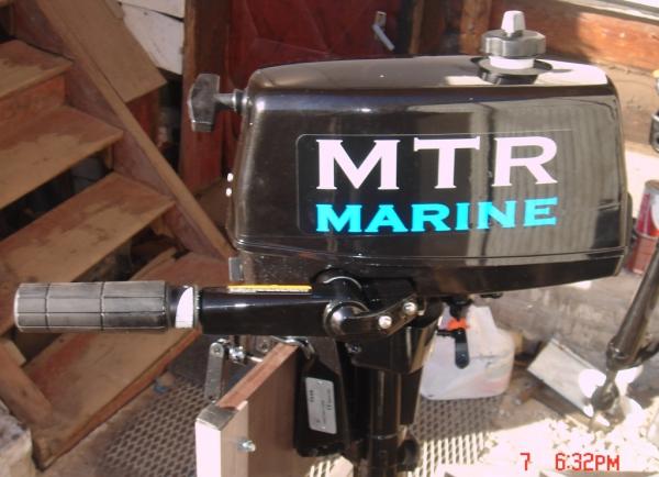 лодочный мотор ямабиси 2.6 купить в воронеже
