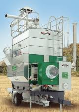 Мобильные зерносушилки MEPU