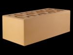 Кирпич облицовочный керамический солома полуторный Старооскольский