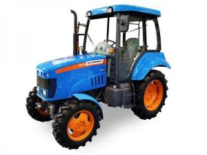 Трактор Агромаш 50ТК 4х4