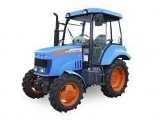 Трактор Агромаш 30ТК 4х4