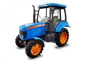 Трактор Агромаш 60ТК 4х4