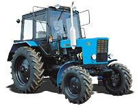 Трактор МТЗ-82.1  спецтехпортал.рф