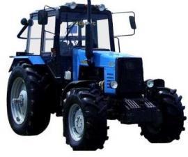 Трактор МТЗ-1221 спецтехпортал.рф