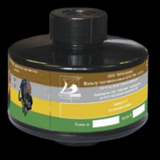 Фильтр комбинированный марки А2В2Е2К2HgP3D