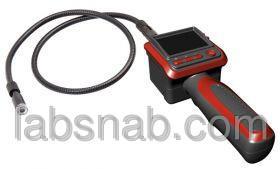 Эндоскопическая видеокамера 9 мм со встроенным монитором